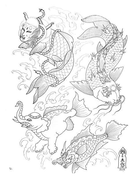 TATTOO DESIGNS AND E-BOOKS: Tattoo Set #7