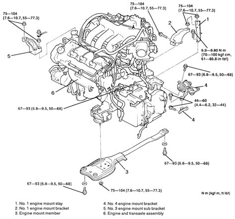 charming mazda 323 engine diagram images best image wire