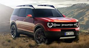 New 2021 Ford Baby Bronco Release Date, Price, Specs | FORD SPECS