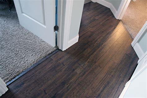 Easy diy flooring using lifeproof luxury vinyl plank flooring exclusively at the home depot. Installing Plank Flooring - Kapriz Hardwood Flooring Store