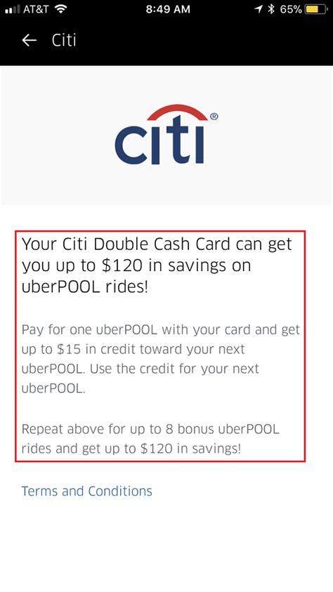 How does uber show up on credit card. Earn up to $120 in Uber Credit with Citi Double Cash Credit Card