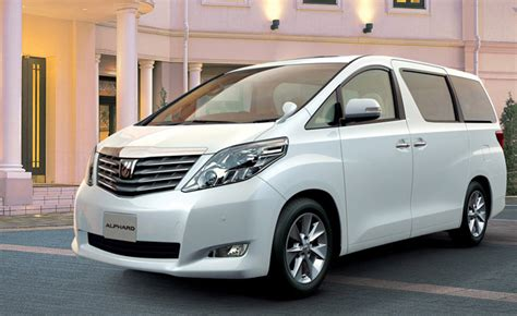Lexus Dealers Demand A Minivan Autoguide Com News