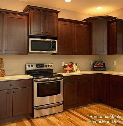 Custom Kitchen Cabinets   Pease Warehouse