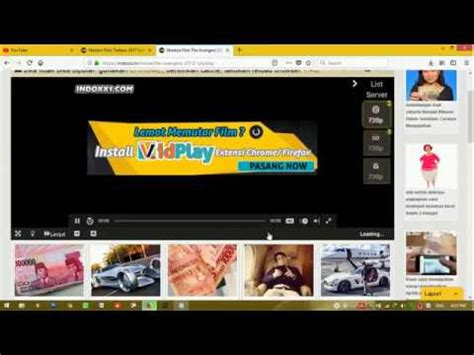 film  indoxx  mudah youtube