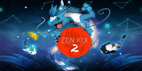 zen koi 2 cheat hack online pearls unlimited