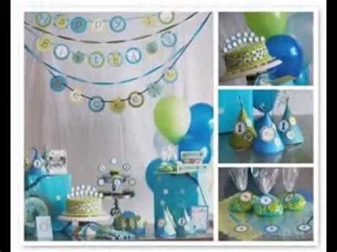 diy decorations for easy diy ideas for birthday decorations