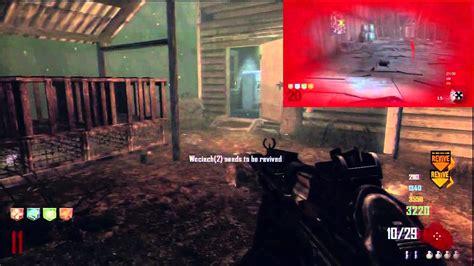 maps zombie waw bo1 bo2 duty call