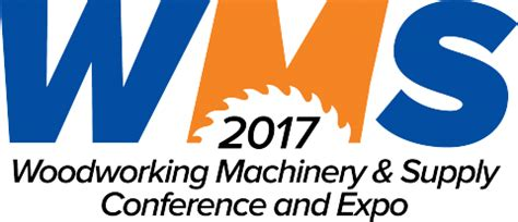 wms  woodworking machinery supply expo