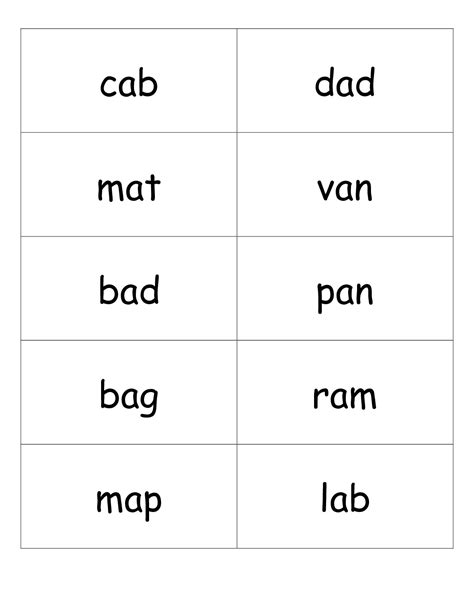 second grade phonics worksheets and flashcards