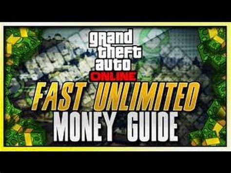 Make Your Own Gta V Money Glitch (old Gen) Youtube