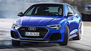 Audi A 3 Neu : video audi rs 3 2021 ~ Kayakingforconservation.com Haus und Dekorationen