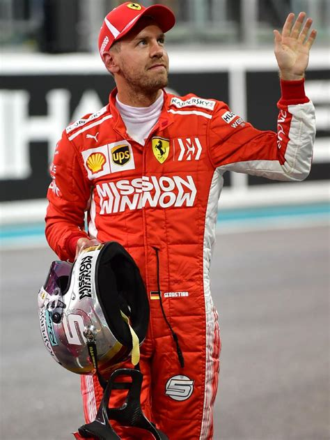 Sebastian vettel has revealed he came close to leaving formula one before signing his deal with the rebranded racing point team for 2021. Formula 1 Grand Prix stars Daniel Ricciardo, Lewis ...