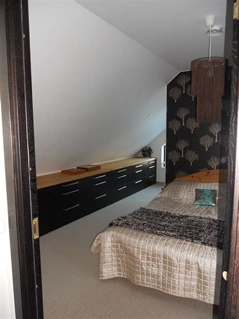 meuble bas chambre stockage de chambre mansardée placards de cuisine and rangements pour chambre on