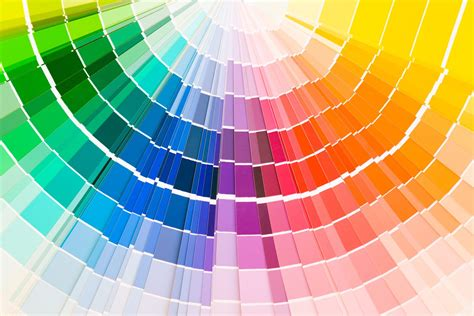 choosing the right paint color how colors affect mood