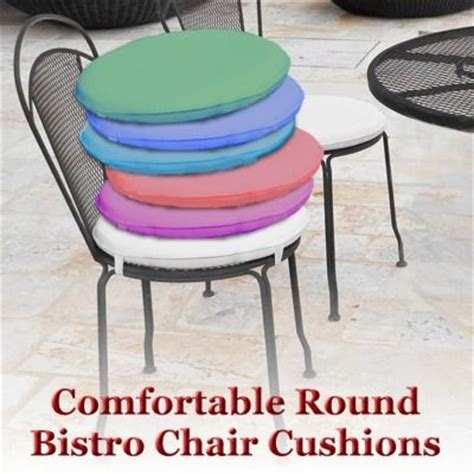 1000 images about bistro chair cushions on