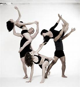 This Weekend: Los Angeles Contemporary Dance Company | The ...