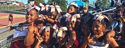 lady seminoles cheerleading dance team bay area seminoles