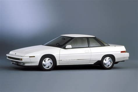 subaru alcyone xt classic car review honest john