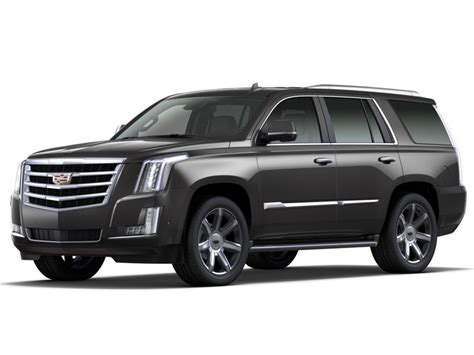 new manhattan noir metallic color for 2019 cadillac escalade gm authority