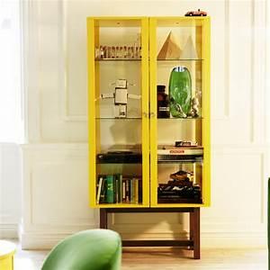Vitrine Ikea Occasion : meuble vitrine ikea occasion ~ Teatrodelosmanantiales.com Idées de Décoration
