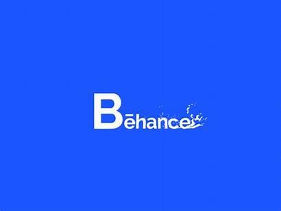 Behance Animation Dribbble Eduard Mykhailov Liquid Text