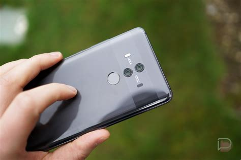 huawei mate  pro review droid life