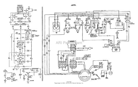 wiring diagram to schematic diagram briggs and stratton power products 9101 2 r 8000 parts diagram for electrical schematic