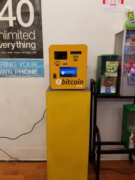 Bitcoin atm chicago il integriert kryptowhrungen maß. Bitcoin ATM in Chicago - Quick Connect Wireless