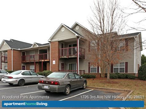 3 Bedroom Houses For Rent In Hickory Nc by Woodland Park Apartments Hickory Nc Apartments For Rent
