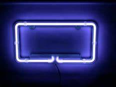 Neon Car Lights Neon Truck Lights Plasmaglow Neon and