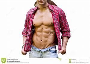 Atletisch lichaam