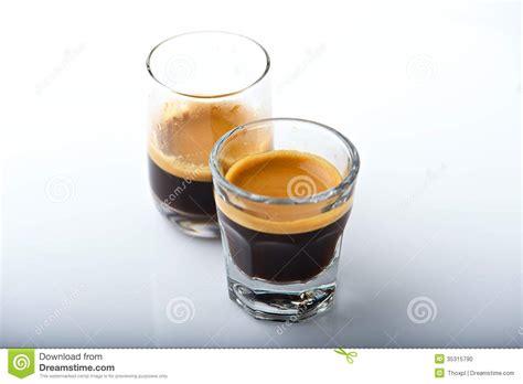 espresso shot machine coffee espresso shots stock photography cartoondealer