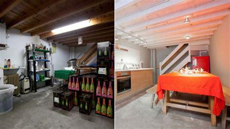 convertir garaje en cocina  comedor decogarden