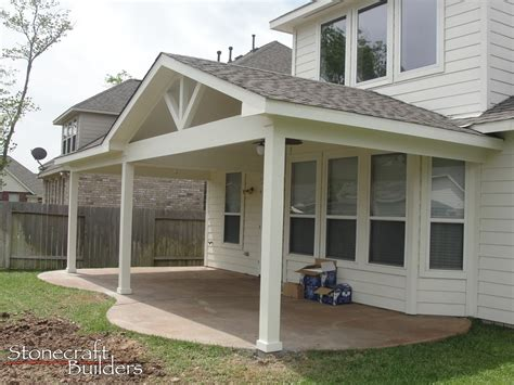 patio cover 48 stonecraft builders