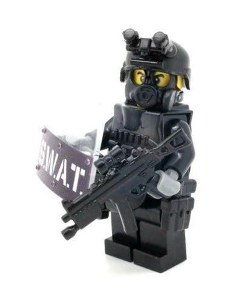 Lego Swat Ebay