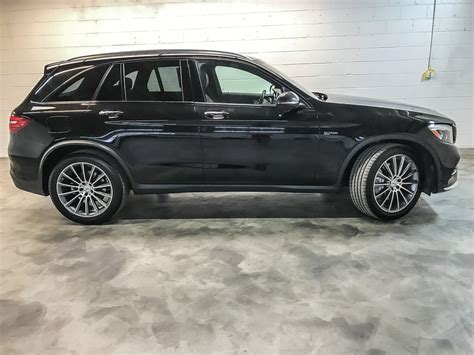 Amg glc 63 s 4matic coupe. Used 2017 Mercedes-Benz GLC 43 4MATIC AMG AMG GLC 43 For Sale ($48,991) | iNetwork Auto Group ...