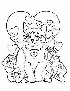 Dessin Saint Valentin : saint valentin 36 f tes et occasions sp ciales ~ Melissatoandfro.com Idées de Décoration