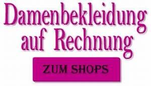 Tierbedarf Auf Rechnung : damenbekleidung auf rechnung ~ Themetempest.com Abrechnung
