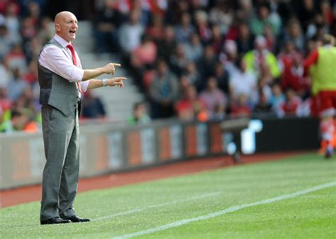 Soccer – Barclays Premier League – Southampton v Crystal ...