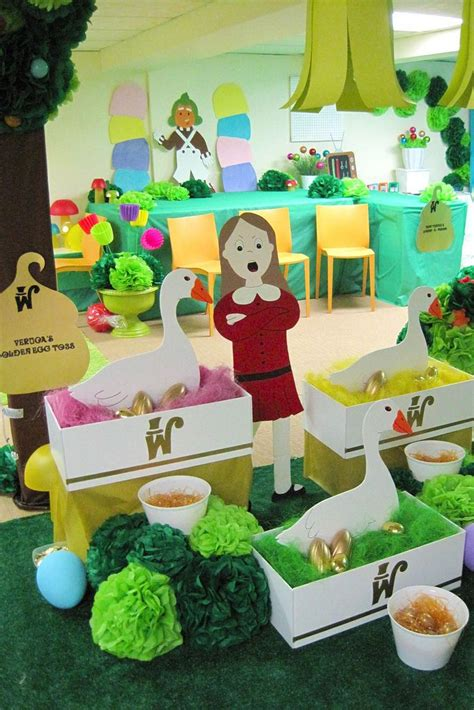 Willy Wonka Decorations by 17 Best Images About Baby Shower Room Decorations On