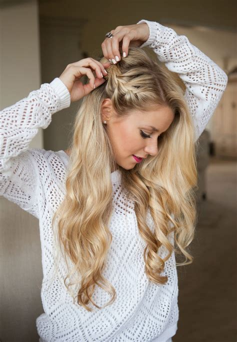 Braids And Hairstyles by 3 Braids For Fall Welcome To Rink