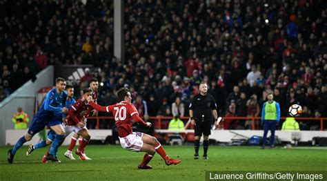 Nottingham Forest fans react to Kieran Dowell's inclusion ...
