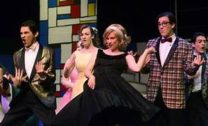 Cappies Review: 'Grease' at Albert Einstein High School ...