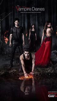 Nina Dobrev – 'The Vampire Diaries' TV Series – Season 5 ...