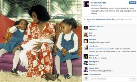 Is Tracee Ellis Ross Related To Diana Ross In Any Way? You ...