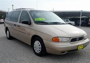 1998 Ford Windstar 3dr Gl Mini-van In Brownwood Tx