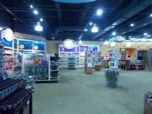 gift shop view picture of adventure aquarium camden tripadvisor