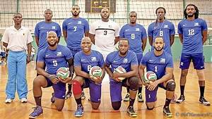 Men's national volleyball team clinches top spot in FIVB ...