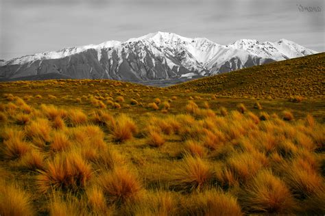 nature, Mountains, Grass, Plains, Landscape Wallpapers HD ...