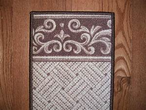 carpet stair treads tape john robinson decor the With kitchen cabinets lowes with carpet stickers for stairs